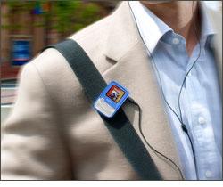SanDisk Clip Zip