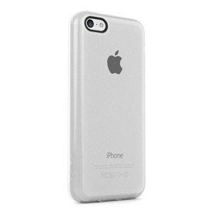 Étui Grip Sheer Belkin pour iPhone 5c d'Apple