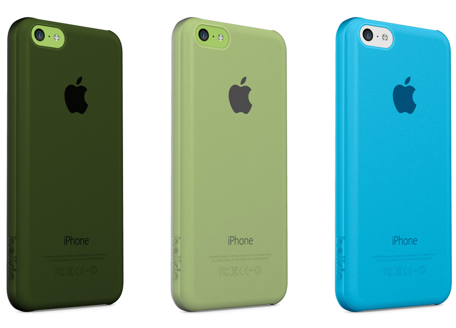 coque iphone 5 belkin