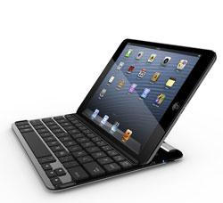 Belkin Étui-clavier sans fil Bluetooth FastFit pour iPad Mini