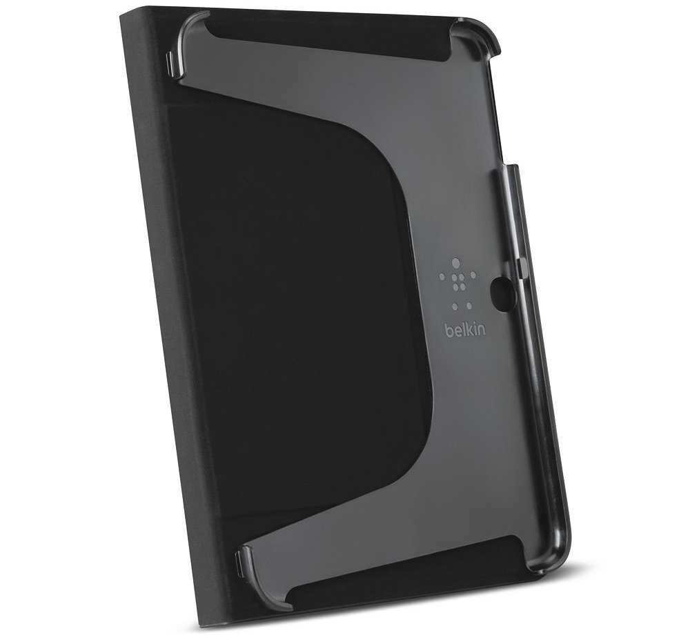 Belkin F5L159edC00 Etui Clavier sans fil pour Samsung Galaxy Tab 3: Amazon.fr: Informatique