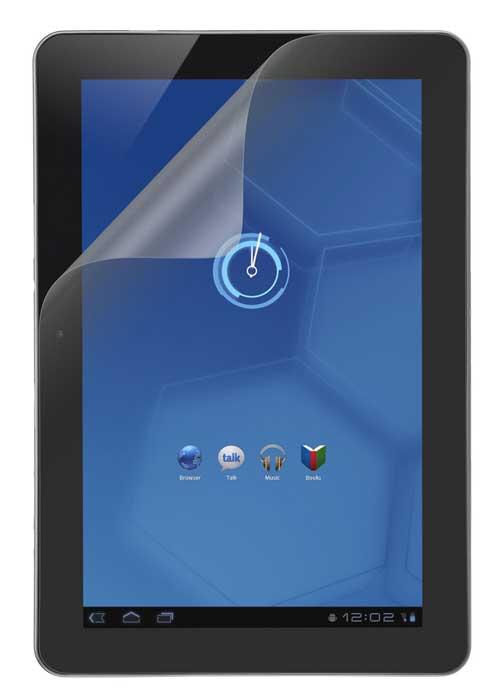 "Belkin F8N706cw Film de protection d'écran pour Samsung Galaxy Tab 10,1"" Anti reflet: Amazon.fr"