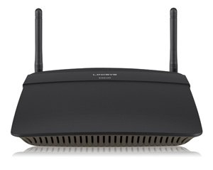 Routeur Smart Wi-Fi EA6100 AC1200 Linksys