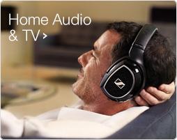 HomeAudio