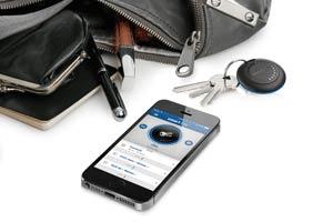Smart Key et sac `main