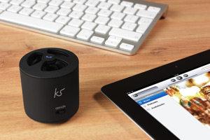 The KitSound PocketBoom