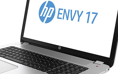 HP Envy 17-j079sf Ordinateur portable 17