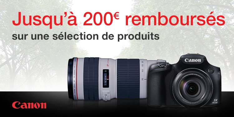 ODR Canon