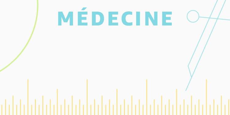 Rentrée scolaire Médecine