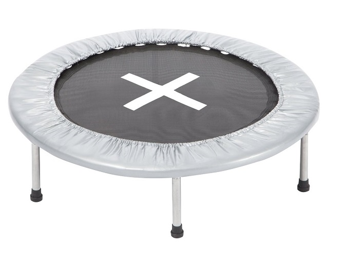 Trampolines for Trampoline interieur