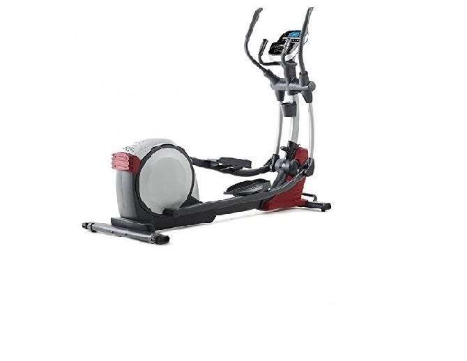 Vélos elliptiques