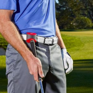Game Golf GPS tracking device