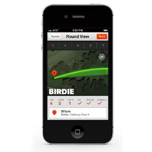Game Golf Device - Mobile Tracking