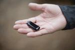 Fitbit one petit