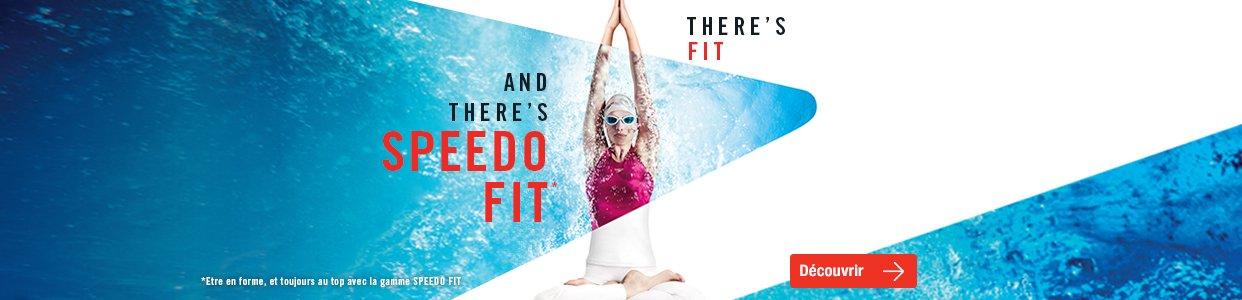 Boutique Speedo Fit - Etre en forme et toujours au top