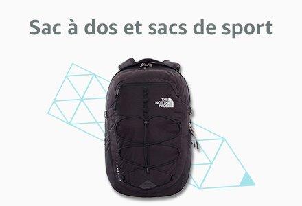 sacs à dos et sacs de sport