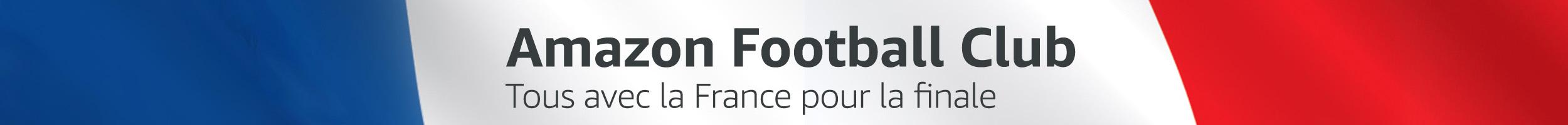 amazon Football club
