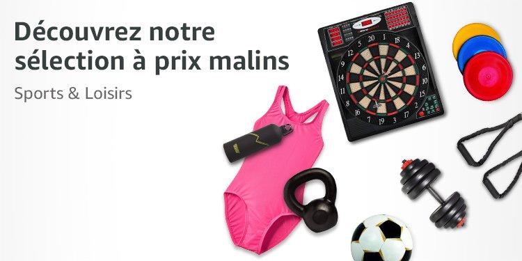 Boutique prix malins Sports & Loisirs
