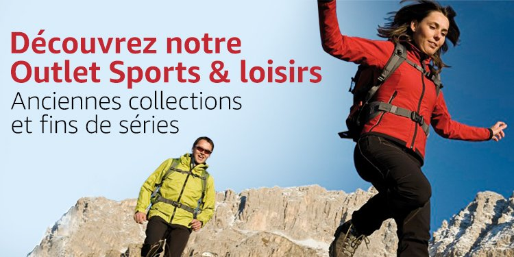 Outlet Sports & loisirs