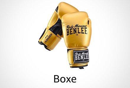 Soldes & bons plans : boxe