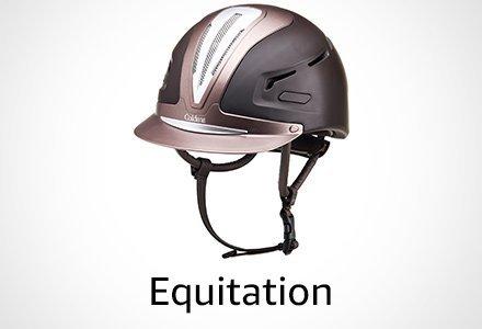 Soldes & bons plans : équitation