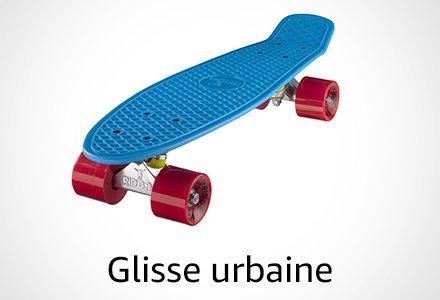 Soldes & bons plans : glisse urbaine