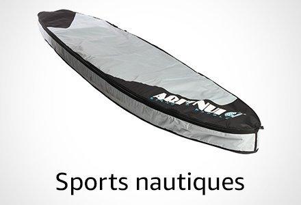 Soldes & bons plans : sports nautiques