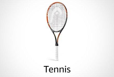 Soldes & bons plans : tennis
