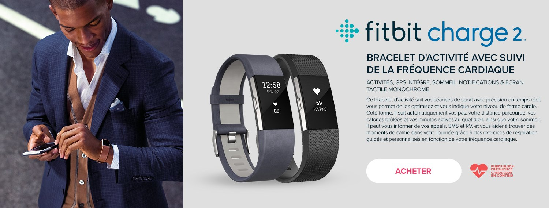 Fibit Charge 2