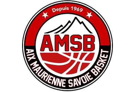 AMSB Aix Maurienne Pro B