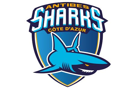 Antibes Sharks Pro A