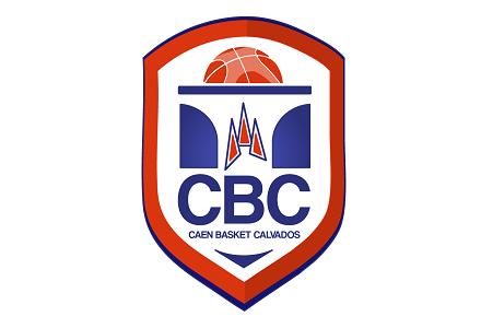 CBC Caen Basket Pro B