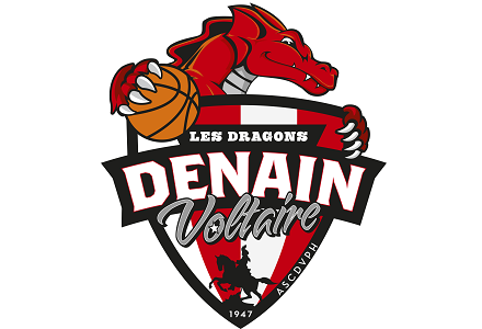 Denain Basket Pro B