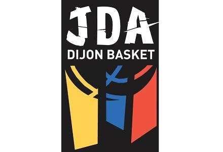 JDA Dijon Basket Pro A