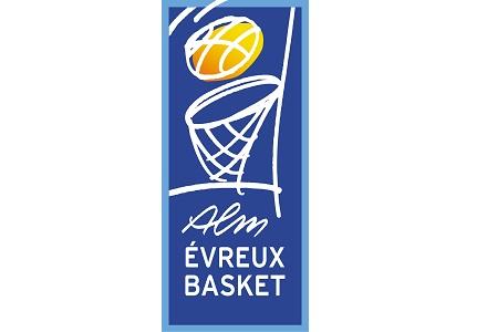 Evreux Basket Pro B