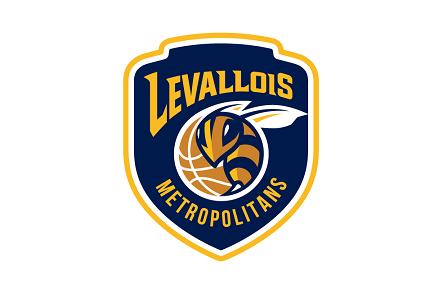 Levallois Metropolitans Pro A