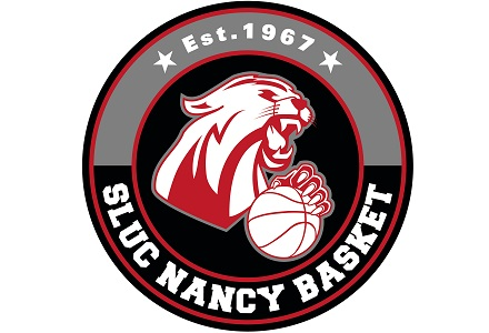 SLUC Nancy Basket Pro B