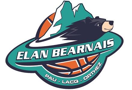 Elan Bearnais Pau-Lacq-Orthez Pro A