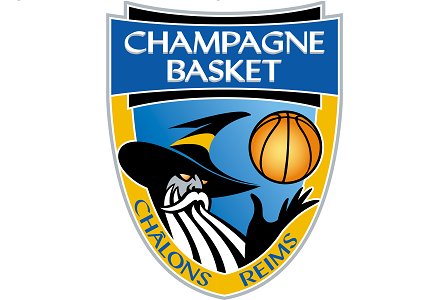 Champagne Basket Chalons Reims Pro A