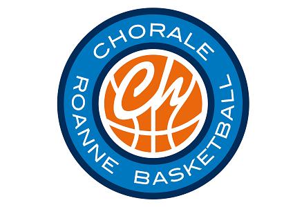 Roanne Chorale Basketball Pro B