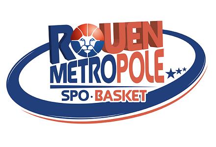 Rouen Metropole Basket Pro B