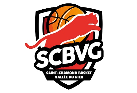 SCBVG Saint Chamond Basket Pro B