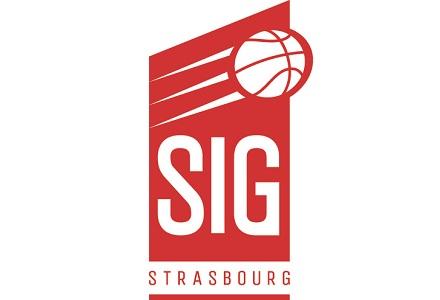 SIG Strasbourg Pro A