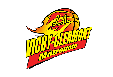 JA Vichy Clermont Metropole Pro B
