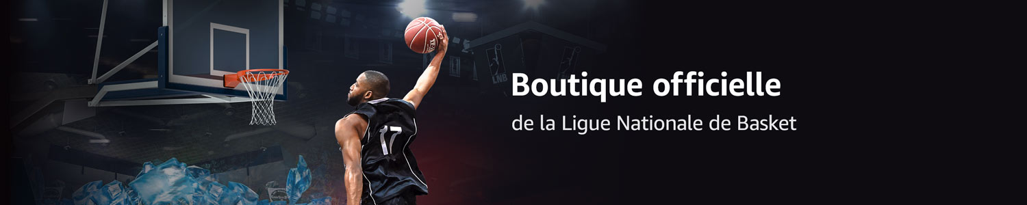 Boutique officielle Ligue Nationale de Basket, Leader's Cup 2018