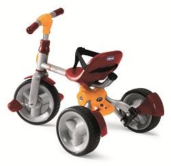 chicco 70606000000 jouet 1er age tricycle zoom trike jeux et jouets. Black Bedroom Furniture Sets. Home Design Ideas