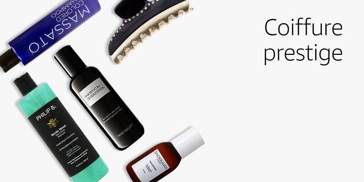 Accessoires de coiffure for Accessoire pour salon de coiffure