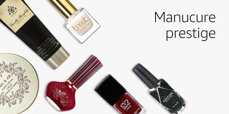 Manucure Prestige