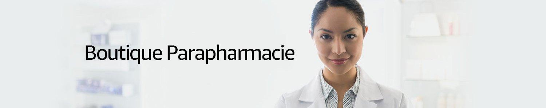 Boutique Parapharmacie