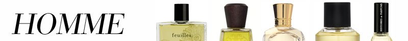 Parfums Homme Prestige